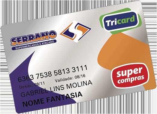 d7972e03a7bc3d Serrano Supermercados e Atacados Muito mais que um supermercado