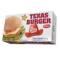 Hamburguer Texas 672g