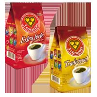 Cafe 3 Coraçoes