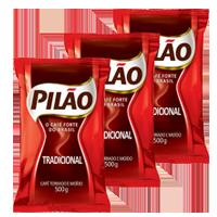 Cafe Pilao 500g