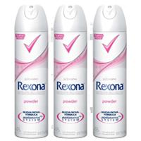 Desodorante Rexona Aero