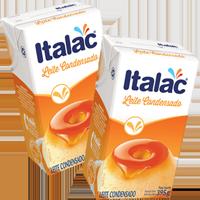 Leite Condensado Italac TP