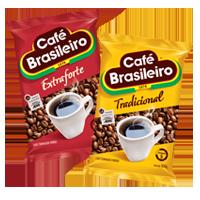 Cafe Brasileiro 500g