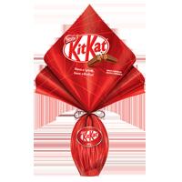 Ovo de Pascoa Kit Kat