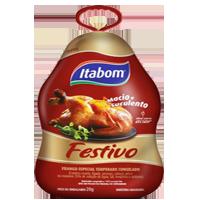 Ave Festiva Itabom